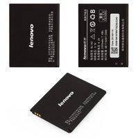 Аккумулятор BL192 для мобильных телефонов Lenovo A300, A328, A388T, A526, A529, A560, A590, A680, A750, Li-ion, 3,7 В, 2000 мАч