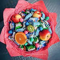 Букет конфетный №1