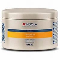 Волокнистое средство для укладки сильной фиксации Texture Fibre Gum, 150 мл, Indola