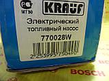 Бензонасос KRAUF, 770028W, MB W202 1.8-3.6 1993-2000, 7.22020.50.0, 0986580371, 0 986 580 371, фото 2