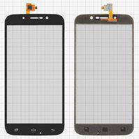 Сенсорный экран для мобильного телефона UMI Rome X, черный