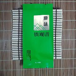 Чай китайский бирюзовый оолонг (улун) Те Гуань Инь, 5 г порционки