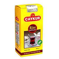 Турецкий чай чёрный мелколистовой 200 г Caykur Rize Turist Çay (рассыпной)