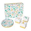 Магическая коробочка Baby Art Подарочная с коробочками для хранения