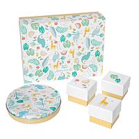 Магическая коробочка Baby Art Подарочная с коробочками для хранения, фото 1