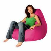 Кресло-груша (bean bag)