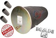 Подушка Man 81436010174, задний мост
