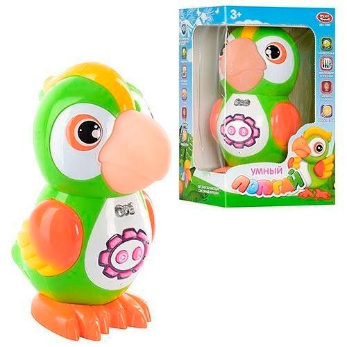 Интерактивная игрушка Попугай 7496