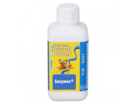 Enzymes+ 0,25 ltr Advanced Hydroponics Netherlands