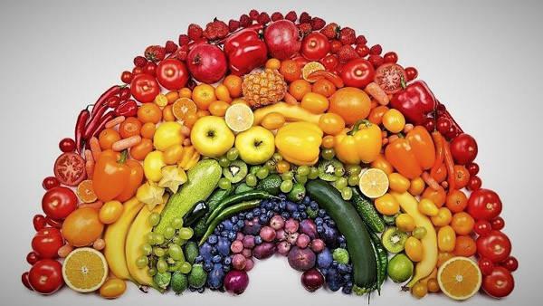 Влияние цвета на здоровье человека или как нарядить елку