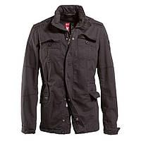Куртка Surplus Delta Britannia Schwarz Ge S Черная 20-3527-63-S, КОД: 260890