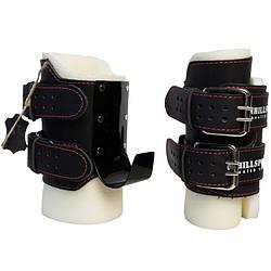 Гравитационные (инверсионные) ботинки Onhillsport New Age  черного цвета