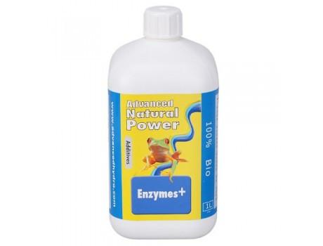 Enzymes+ 0,5 ltr Advanced Hydroponics Netherlands