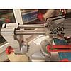 Пила торцювальна Kraissmann 2100 GSI 305 (індукційний двигун 305 диск), фото 3