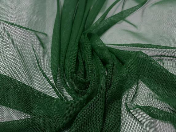 Ткань сетка стрейч бутылка, фото 2
