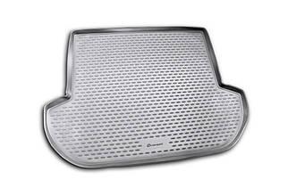 Коврик в багажник для Subaru Outback 01/2010-> кросс. (полиуретан)  NLC.46.10.B12