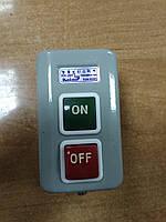Кнопка пуск-стоп ПНВ (KH-201) 15А GAV 701