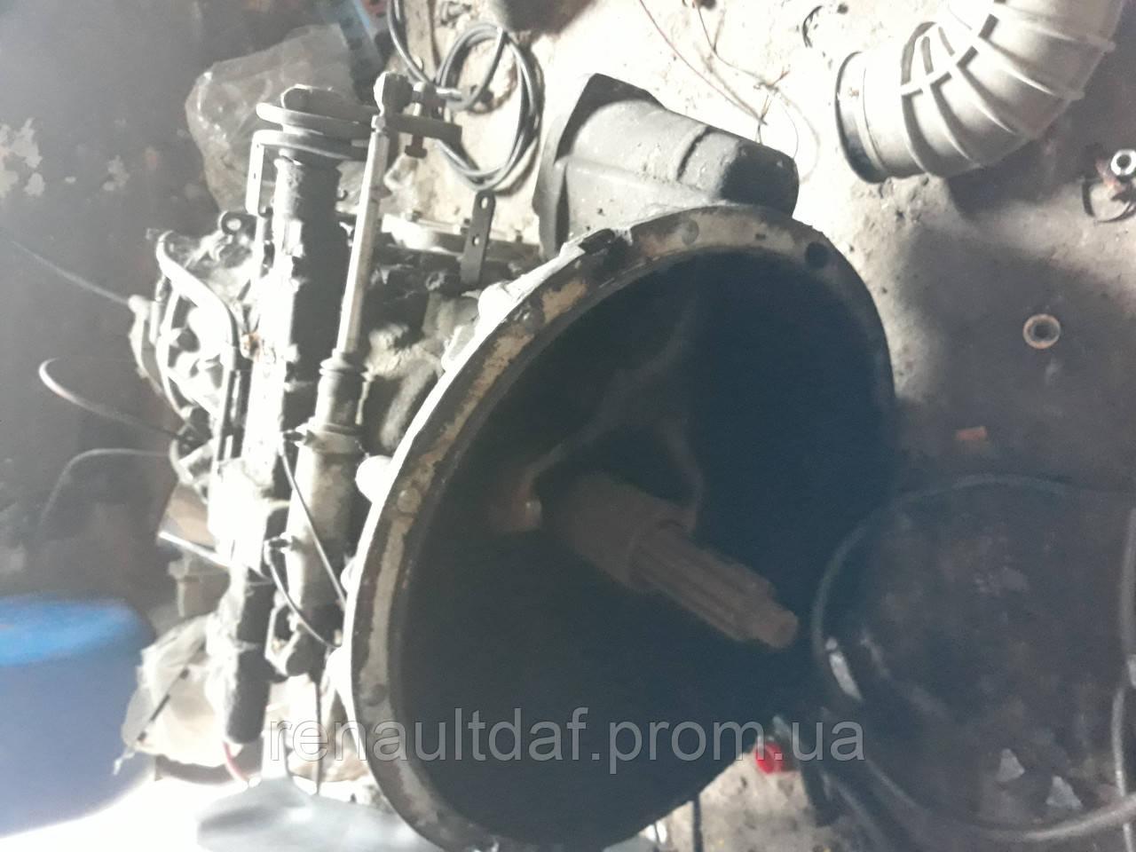 МКПП EATON FS8209AV Renault Midlum 250