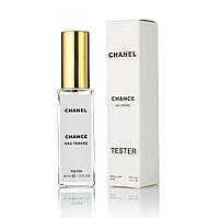 Тестер мини-парфюм для женщин Chanel Chance Eau Tendre 40 мл