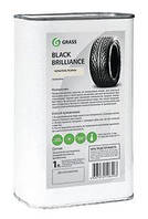 """Полироль для шин """"Black Brilliance"""" на силиконовой основе (5кг) Grass 125101"""