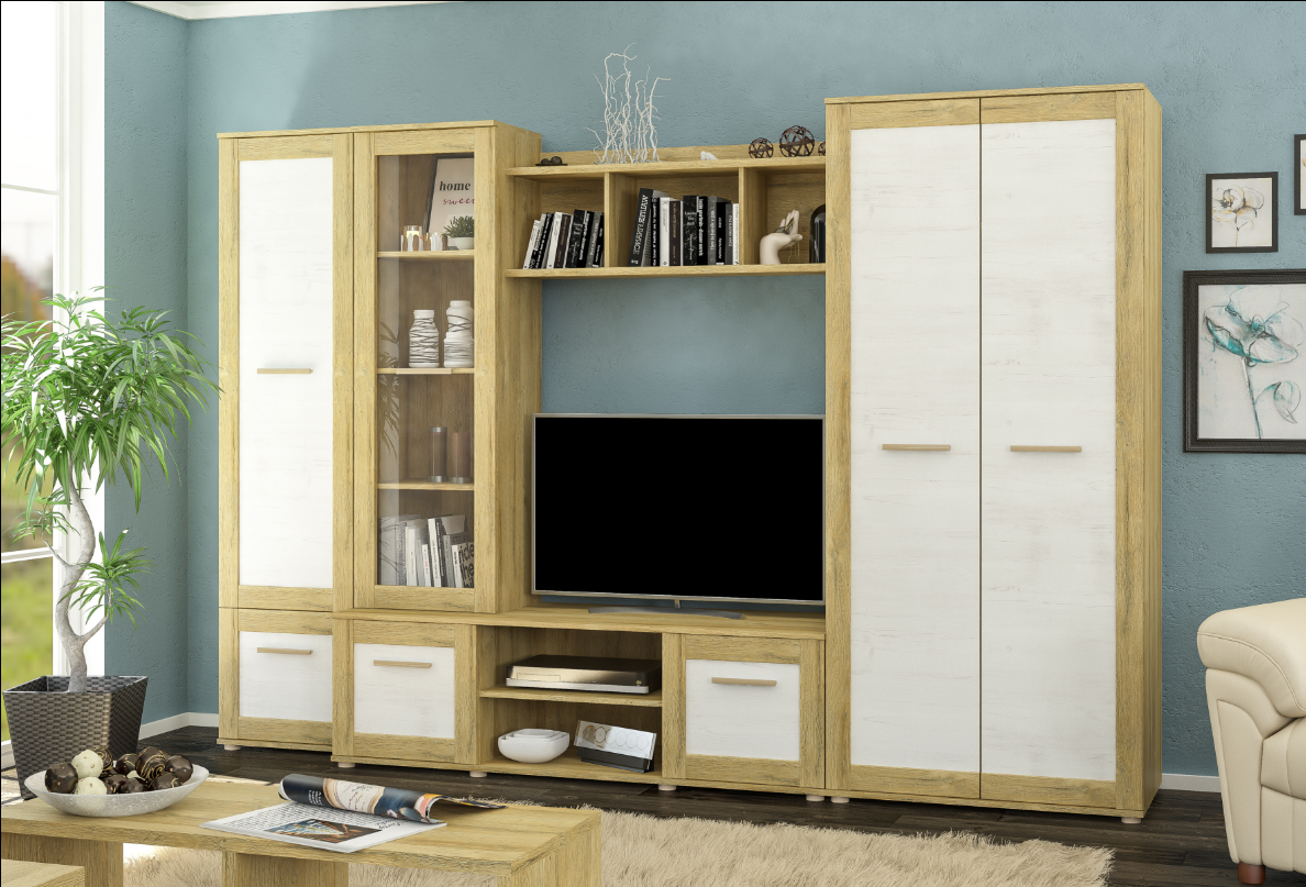 Мебель для гостиной андерсон