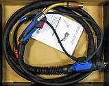 Горелка сварочная МВ EVO PRO 501D 4m WZ-2 для полуавтоматов, фото 5
