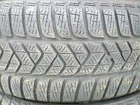 Шины б\у, зимние: 215/60R16 Pirelli Sottozero 3, фото 1