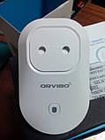 Управляемая умная Wi-Fi розетка ORVIBO S20, фото 7