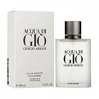 Чоловічі парфуми G, ARMANI ACQUA DI GIO POUR HOMME 100ML