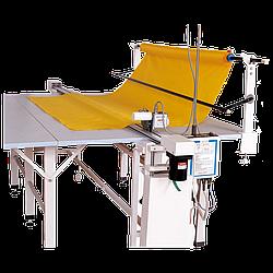 Dayang DYDB-2, автоматическая концевая отрезная линейка с длинной рейки 3.5 м