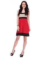 Женское летнее платье Размер 46