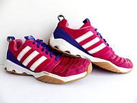Женские волейбольные кроссовки Adidas Gymplus 3 K 100% Оригинал р-р 40 (25,5 см)  (б/у,сток) original адидас, фото 1