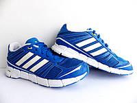 Спортивные кроссовки Adidas Adifast Running 100% Оригинал р-р 39 (25 см)  (б/у,сток) original адидас, фото 1
