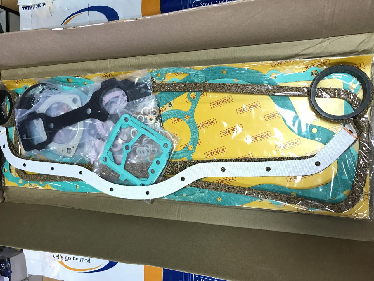 Комплект прокладок на двигатель ТАТА Эталон