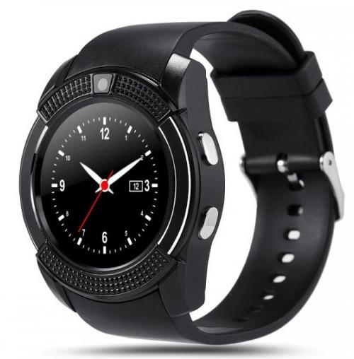 Часы Smart Watch V8 Гарантия 1 месяц