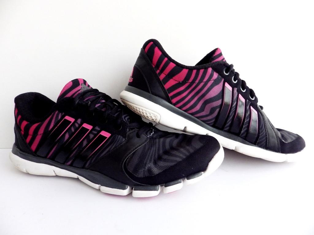 Женские беговые кроссовки Adidas Adipure 360 CC 100% Оригинал р-р 40 (25 см)  (б/у,сток) original адидас