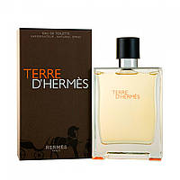 Чоловічі парфуми Hermes Terre dHermes man 100 ML
