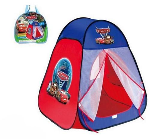 """Детская палатка """"Тачки"""""""