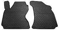 Резиновые передние коврики для Volkswagen Passat B5 1997-2005 (STINGRAY)
