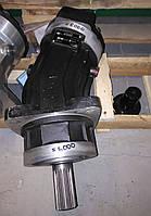 Гидронасос 310.112.03 аксиально-поршневой нерегулируемый (вал шлиц.) правого вращения