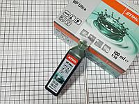 Масло STIHL HP ULTRA синтетика 100мл