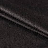 Декоративный велюр руяр т.серый