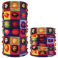"""Маска бафф """"Че Гевара"""" повязка защитная на шею универсальная"""