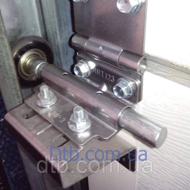 Кронштейн боковой для ворот RBI123