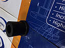 Втулка рессоры резиновая на автобус Богдан А069, фото 3