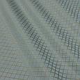 Жаккард рио-/rio ромб лазурь,беж , фото 2