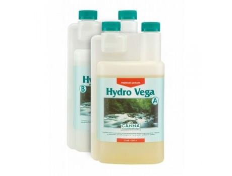 Hydro Vega A&B 1 ltr Canna Испания