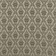 Ткань для пошива штор вензель /беж,коричневый , фото 2