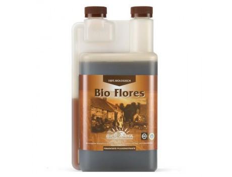 Bio Flores 1 ltr Canna Испания