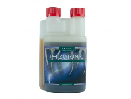 Rhizotonic 250 ml Canna Испания